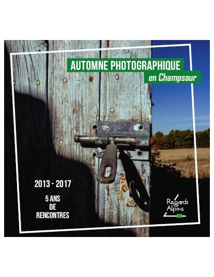 Automne photographique en Champsaur 2013-2017